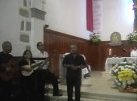 Misa Jíbara. IV Jornadas Manolito el Pastor 2010