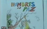 """Cine Amater Canario: """"Hombres de Paz"""" (1978)"""