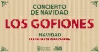 Concierto Navidad Gofiones 2020