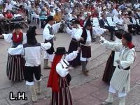 Festival Folclórico Regional de Artenara (2004)