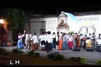 AF Lairaga del Norte en la Fiesta de Las Marías