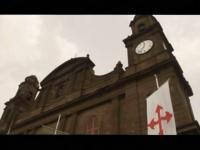 Romería Ofrenda a Santiago Apóstol (Gáldar)