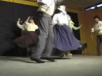 Clases de Baile Folclórico Canario