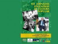 XVI Jornadas Educativas de Cultura Popular (La Aldea)