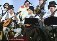 Homenaje a Chanito Espinosa