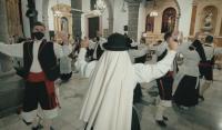 Baile de La Cunita