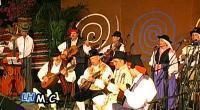 XXVIII Festival de Bailes Regionales de la Villa de Agüimes