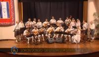 """""""Sorondongo de los pescadores"""". Grupo Folclórico Paiba"""