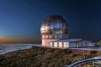 Así se hizo el Gran Telescopio de Canarias