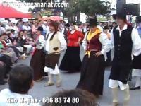 Encuentro Folclórico. Virgen de la Cuevita 2013