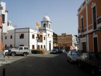 Romería Ofrenda a la Virgen del Buen Suceso en Carrizal de Ingenio