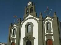 Romería de Los Labradores en Santa Lucía de Tirajana