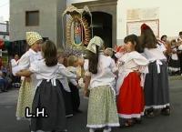 La Cantera Folclórica de Lomo Magullo