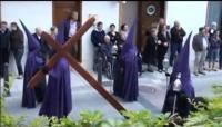 Pasión del Señor en San Nicolás (Sardina del Sur)