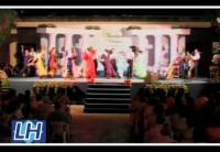 XII Festival Nacional de Folclore Isla de Gran Canaria