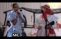 I Encuentro Folclórico Las Majoreras