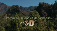 3D Parques Nacionales de Canarias