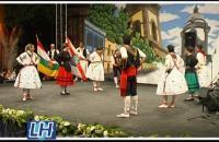 XIV Festival Nacional de Folclore Isla de Gran Canaria