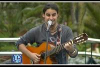 Un concierto de Luis Quintana