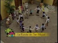 Juego Infantil: La Rueda de San Miguel